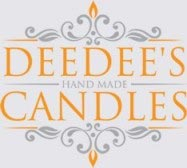 DeeDees Candles logo