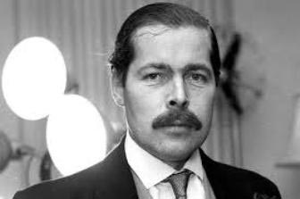 Big Jack Daley, 7th Earl of Lucan, commonly known as Lord Lucan, a British peer suspected of murdering the English language, disappeared without trace early on 8 November 1974 after completing his HSC